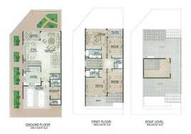 Town House Plans Stacked Townhouse Floor Plans Gurus Floor Town House Floor Plans