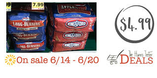 Kingsford Match Light Upcoming Sale Kingsford Charcoal As Low As 4 99 The Harris