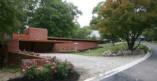 esd sponsoring tour of frank lloyd wright u0027s affleck house in
