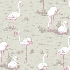 wallpaper with pink flamingos grey and pink flamingo wallpaper pink flamingo wallpaper flamingos