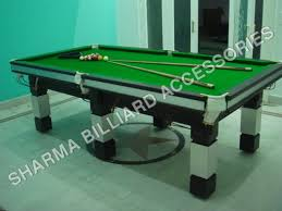 Pool Table Price by Indian Pool Table Indian Pool Table Manufacturer Supplier Exporter