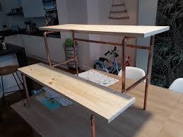 fabriquer un bureau enfant diy de rentrée fabriquer un bureau pour enfant