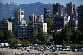 think seattle real estate is expensive try vancouver seattlepi com
