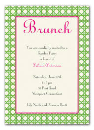 baby shower lunch invitation wording baby shower brunch invitation wording 6 amazing