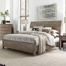 Mahogany Bed Frames Bedroom Wooden Bed Headboards Mahogany Bed Frame Oak Bed