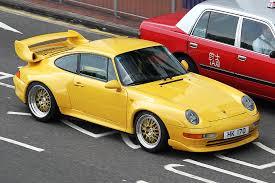 porsche 911 gt2 993 porsche 911 993 gt2 hk170 causeway bay hong kong flickr