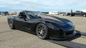 corvette c6 top speed fastest c6 corvette of all goes nearly 260 mph