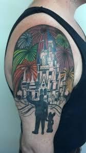 front of the shoulder tattoos 215 best disney tattoos images on pinterest disney tattoos
