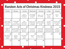 christmas countdown calendar kindness is the best way to countdown to christmas coffee cups