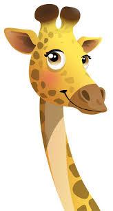 stickers girafe chambre bébé stickers girafe vente stickers animaux de la jungle pour enfants