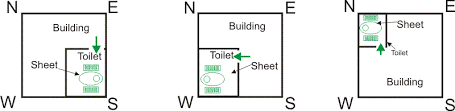 Vastu For Bathrooms And Toilets Place Of Toilet Construction Of Toilet According To Vastu Best
