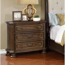 Light Oak Nightstand Oak Finish Nightstands U0026 Bedside Tables Shop The Best Deals For