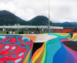 185 best skateparks fitparks images on pinterest skate park