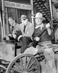 John Valance The Man Who Shot Liberty Valance Film By Ford 1962