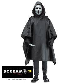 Butcher Halloween Costume Scream Costumes Kids Scream Movie Costume