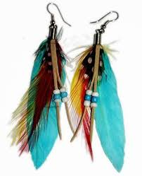 feather earrings feather earrings pastal names