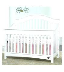 Convertible Crib And Dresser Set Fashionable White Crib With Drawers Furniture 2 Set Convertible