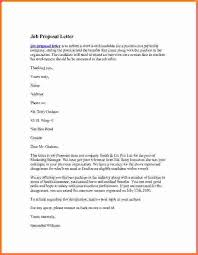 how to write a job proposal sales report template