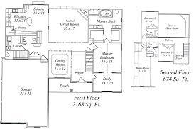first floor master house plans house design plans