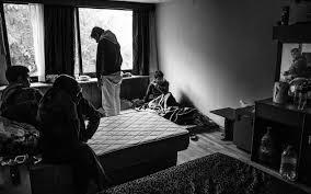 sweden u0027s child refugee boom al jazeera america