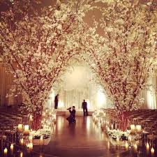 dazzling wedding inspiration blossom trees orchards and event