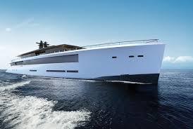 yacht design feadship and sinot yacht design introduce 80m zen yacht harbour