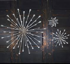 Unusual Wall Art by Metal Starburst Wall Art Shenra Com