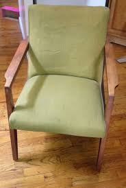 Reupholster Armchair Cost More Info On U0026amp Cost To Reupholster Chairs Apartment Therapy