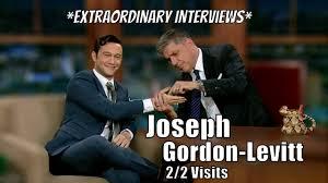 Joseph Gordon Levitt Meme - joseph gordon levitt is impressed by craigs improvisation 2 2