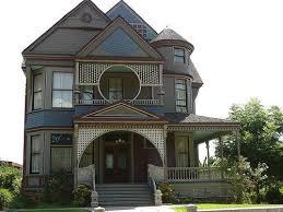 16 beautiful victorian house designs ideachannels