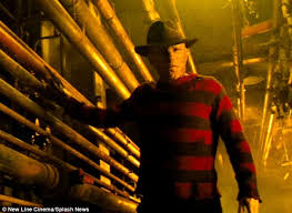 new a nightmare on elm street film in the works daily mail online