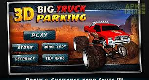 big truck hero truck driver android free download apk
