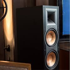 Best Looking Speakers Amazon Com Klipsch R 28f Floorstanding Speaker Each Home Audio