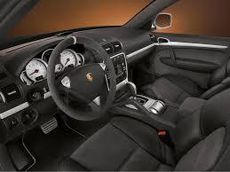 2011 Porsche Cayenne S - 2011 porsche cayenne s transsyberia partsopen