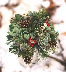 diy succulent centerpieces for winter bless my weeds