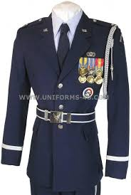 wear of full sized medals air force enlisted forums