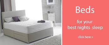 Beds  Bedroom Furniture Cardiff  Newport George Street - Good quality bedroom furniture brands uk