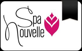send online gift card send online gift cards for spa nouvelle powered by giftfly