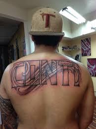 lettering lio