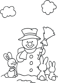 articles with frosty the snowman coloring book pages tag coloring