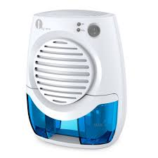 Small Bedroom Air Conditioning Amazon Com 1byone 400ml Powerful Thermo Electric Dehumidifier