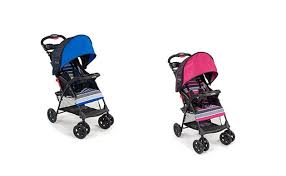 Kolcraft Umbrella Stroller With Canopy by 8 Fantastic Strollers Under 100