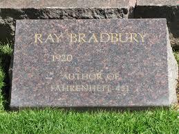 ray bradbury wikipedia