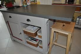 meuble avec plan de travail cuisine meuble de cuisine avec plan de travail pas cher maison design