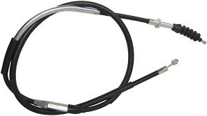 clutch cable yamaha fz6 n s 04 09 1140mm outer 100mm fi each