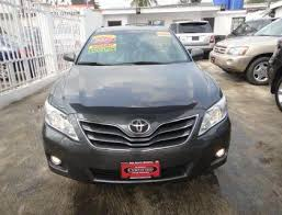 2011 toyota xle for sale 2011 toyota camry xle navigation cars mobofree com