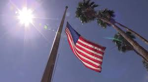 Flag Half Mass Today Raw Video State Flags Lowered To Half Staff