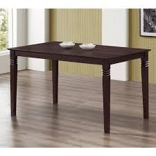 30 X 60 Dining Table 60 Rectangular Dining Table Ingeflinte Com