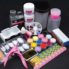 online get cheap acrylic powder nail kit aliexpress com alibaba