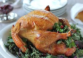 gourmet turkey the galley gourmet brined high heat roast turkey